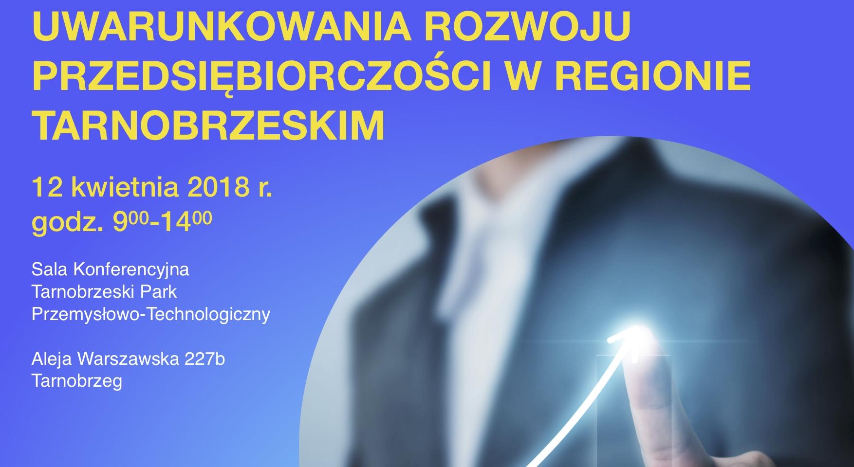 Konferencja kwiecień 2018